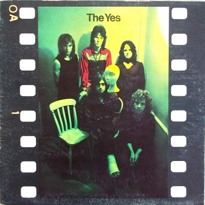 Yes - The Yes (Album)