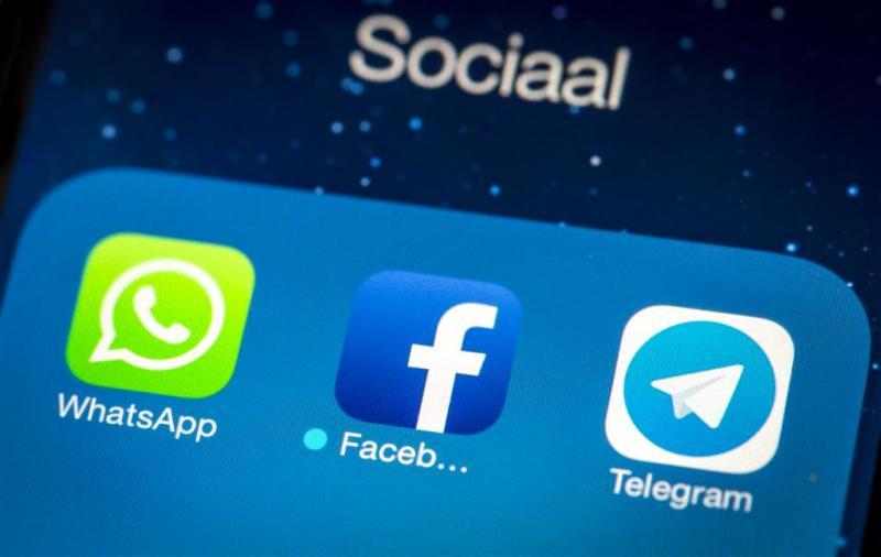 Facebook komt met reclame in Messenger