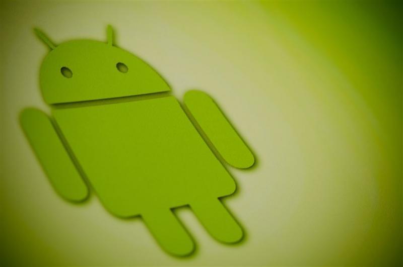 Apps gijzelen Android-telefoons