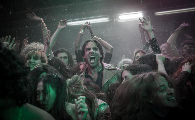 Bobby Cannavale in Vinyl (Foto: HBO)