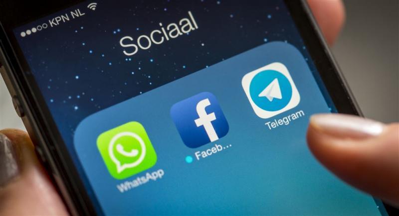 100 miljoen gebruikers voor Telegram