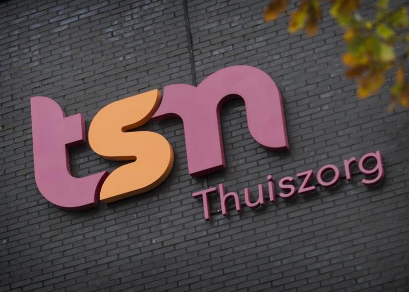 Buurtzorg neemt minder werk van TSN over