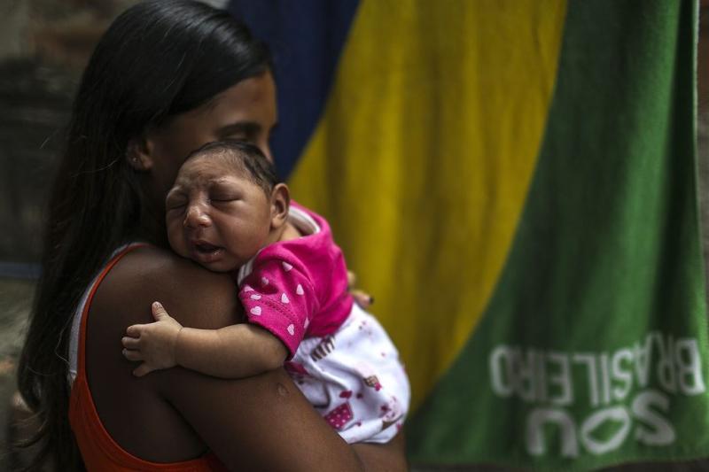 Brazilië gaat zika te lijf met gammastraling