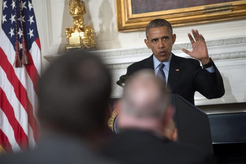 Obama ontvouwt sluitingsplan Guantanamo
