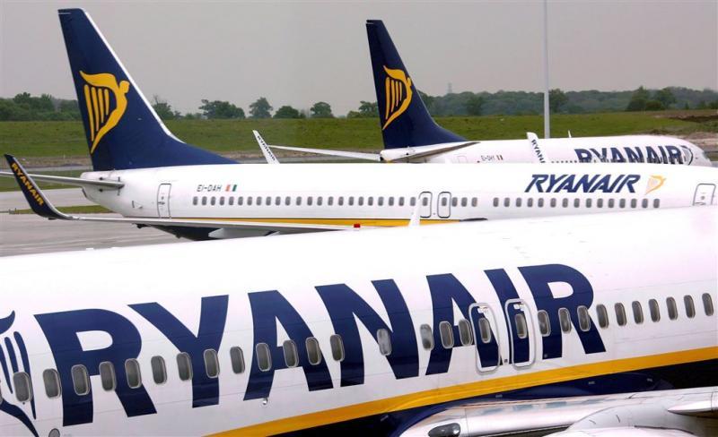 Ryanair voert campagne tegen 'Brexit'