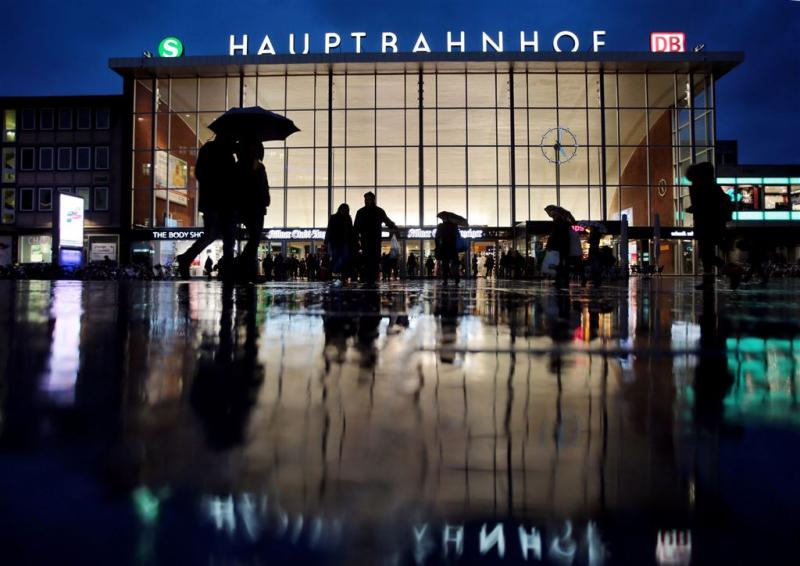 'Veel daders Keulen mogelijk nooit gestraft'