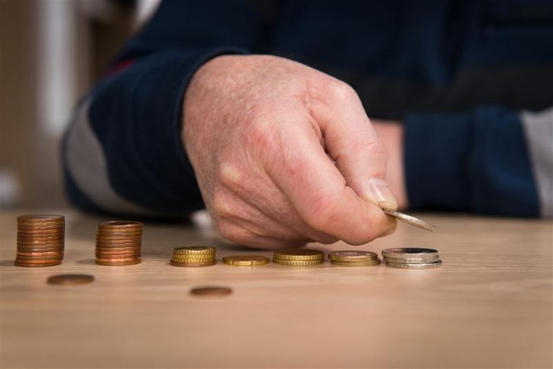Pensioenpot stuwt nationaal vermogen