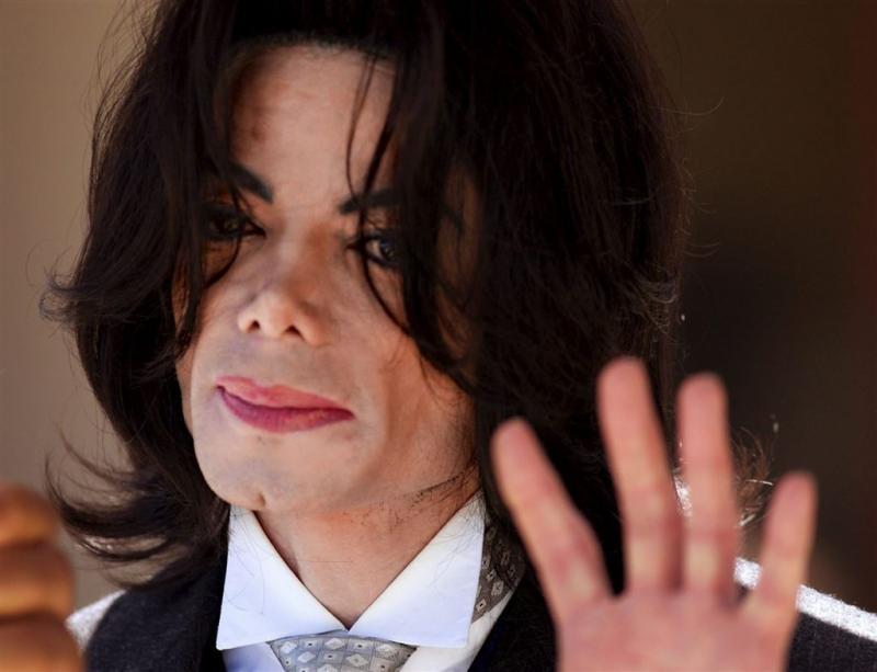 Oscar Michael Jackson verdwenen