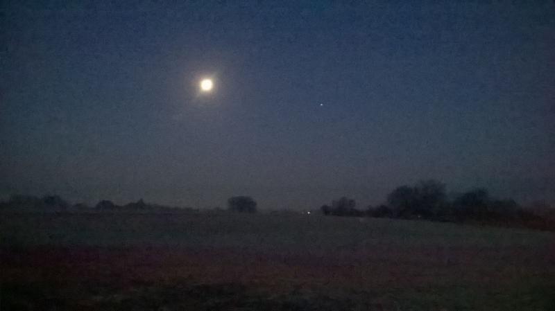 Van nacht naar dag (Foto: Rewimo)