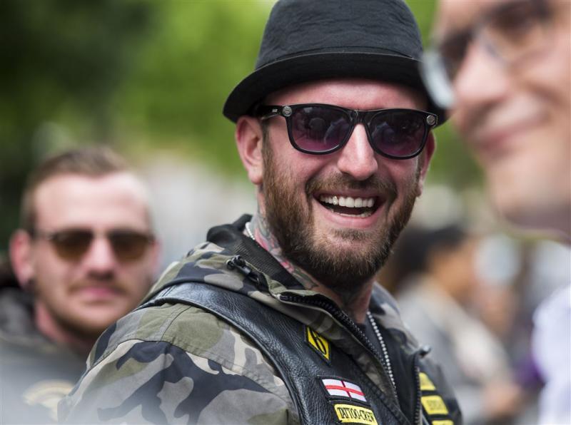 Werkstraf Ben Saunders na mishandeling