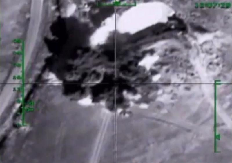 Syrië herovert stad op Islamitische Staat