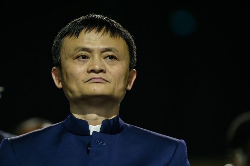 'Alibaba mikt op miljarden'
