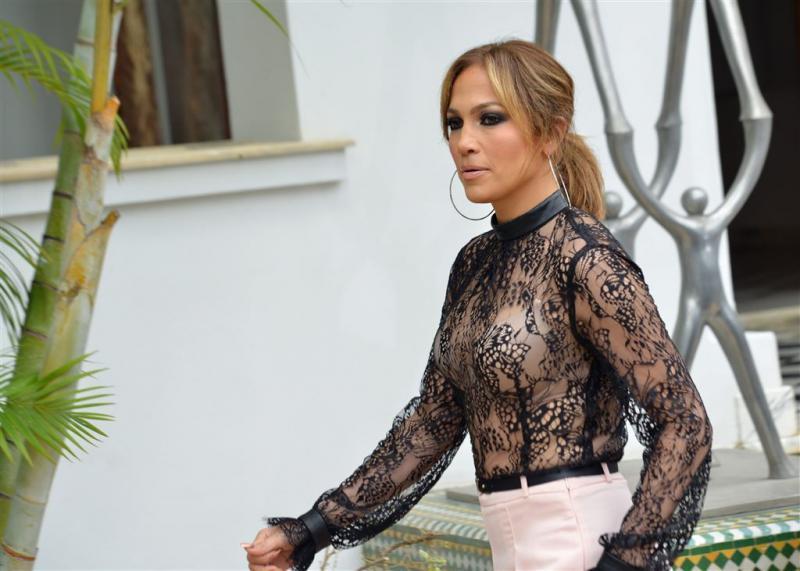 Jennifer Lopez sluit vierde huwelijk niet uit
