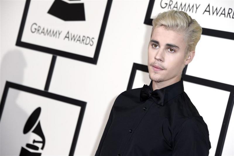 Nieuwe stiefmoeder voor Justin Bieber