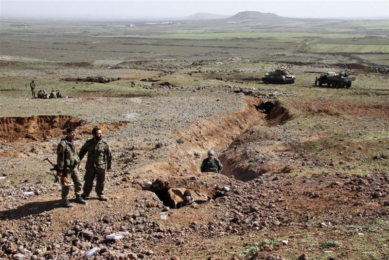 Al-Qaeda in Syrië roept op tot meer geweld