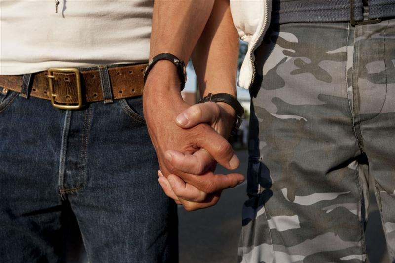 Jihadisten toonden moed met homo-overvallen