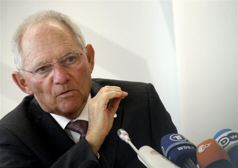 'Schulden mogelijk basis volgende crisis'