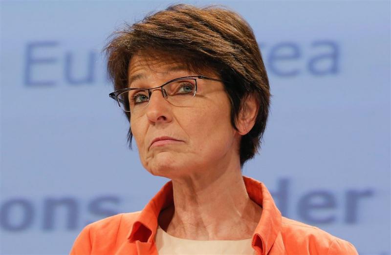 'Geen extra geld voor migranten Duitsland'