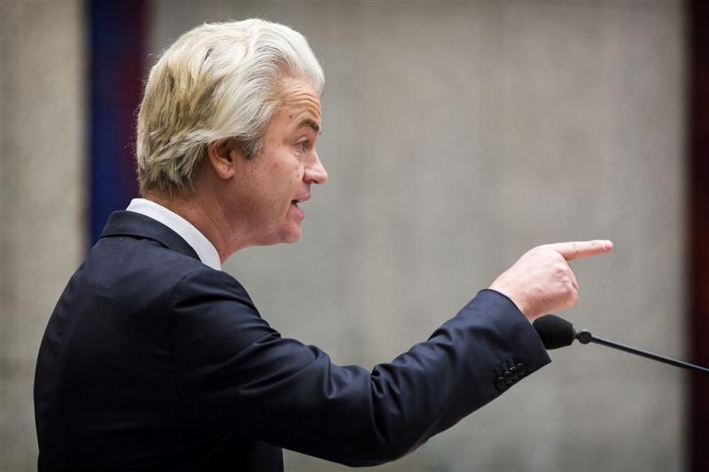 PVV boos over kritiek hoogleraar op Wilders