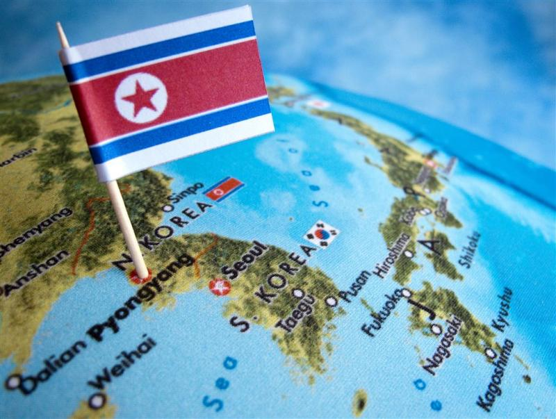 Amerikaan bekent 'misdaad tegen Noord-Korea'
