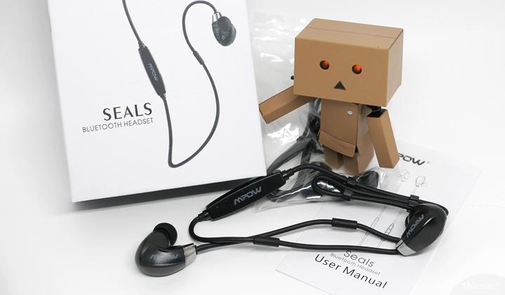 MPOW review Seals 3 (Foto: Shiznuts)