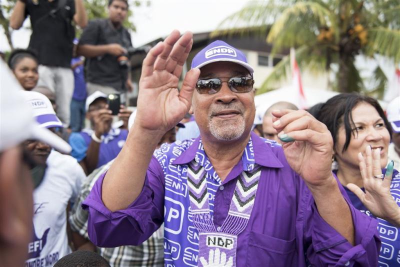 Strafproces tegen Bouterse vrijdag hervat