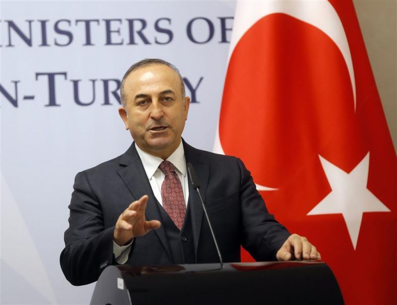Turkije en EU naderen akkoord over migranten