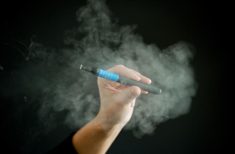Californië wil ook af van e-sigaret (Foto: ANP)