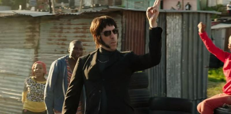 The Brothers Grimsby Sacha Baron-Cohen