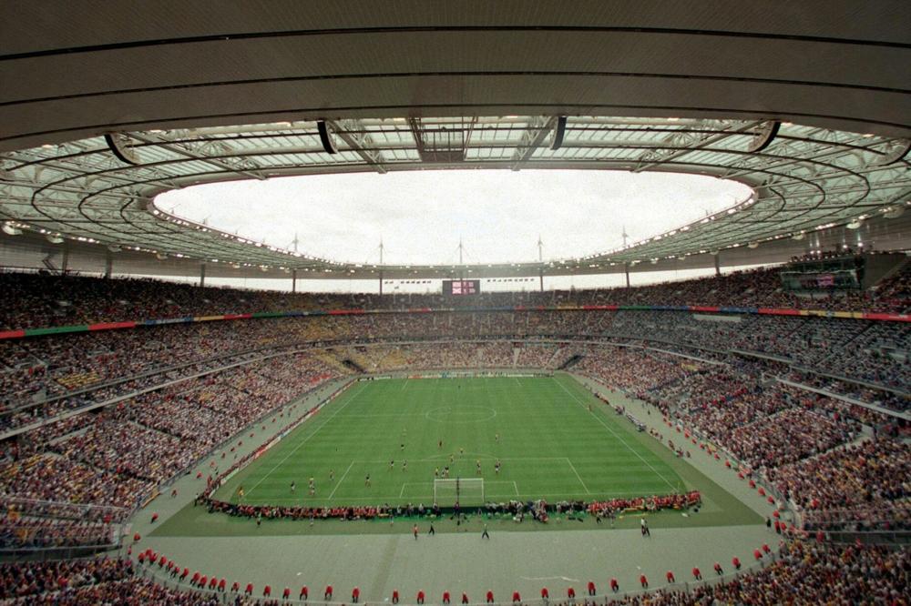 Wedstrijden EK voetbal mogelijk achter gesloten deuren (Pro Shots / Action Images)