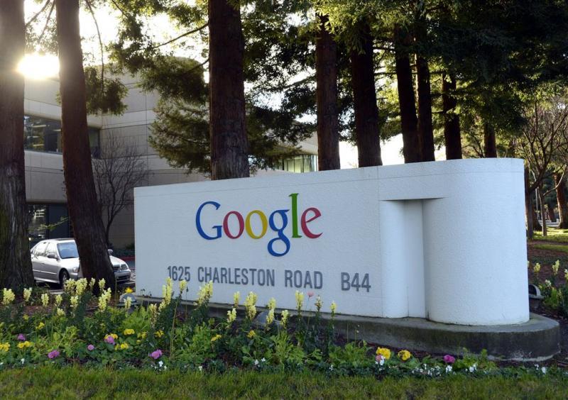 Google test handsfree betalen