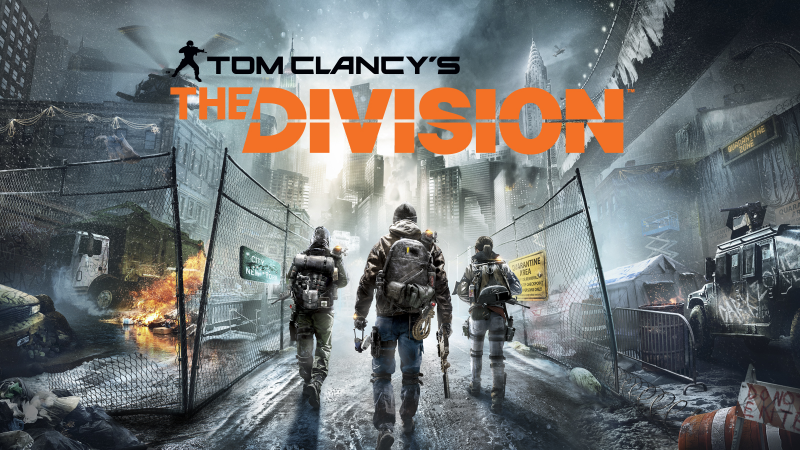 The Division1
