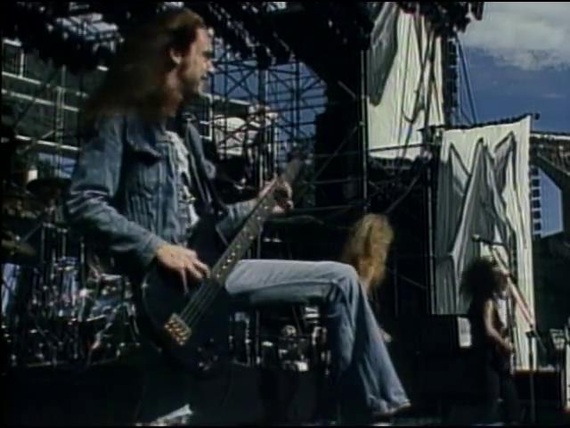 Metallica 1986 2