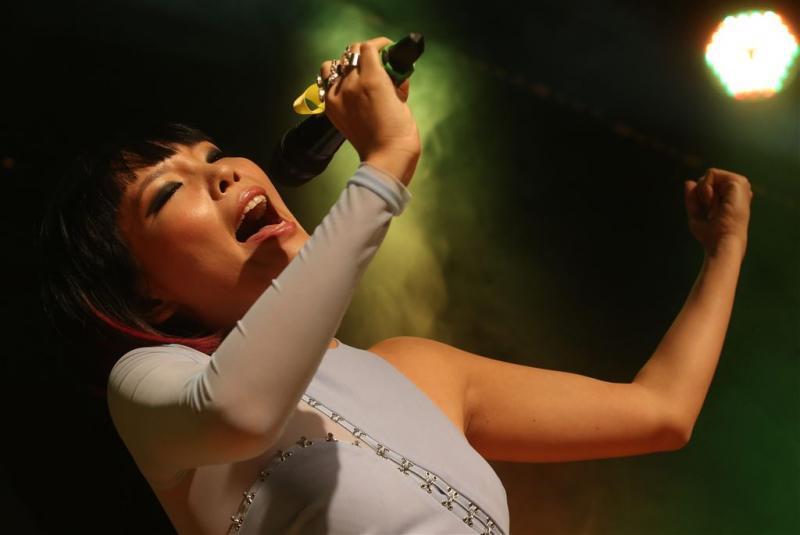 Koreaanse voor Australië naar Songfestival