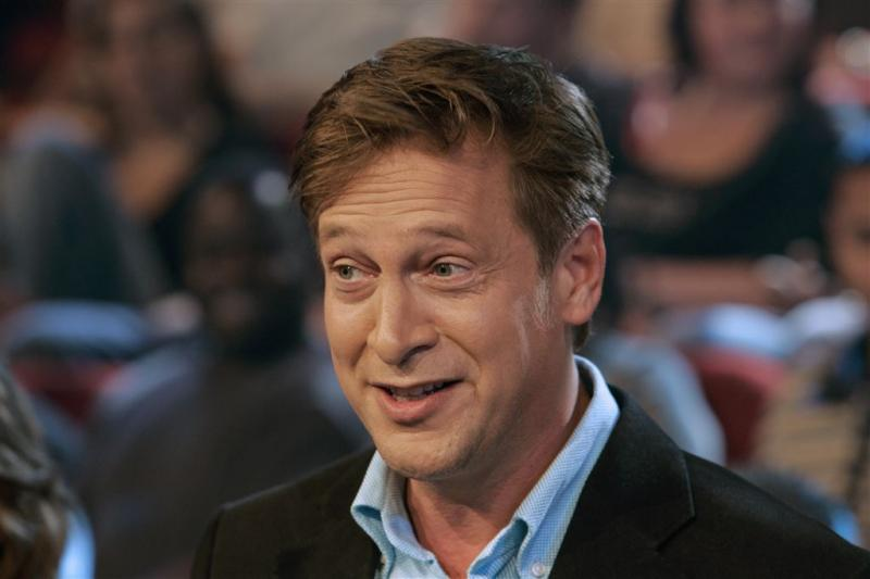 Rolf Wouters maakt televisiecomeback