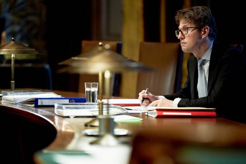 Senaat praat nogmaals over nieuwe Mediawet