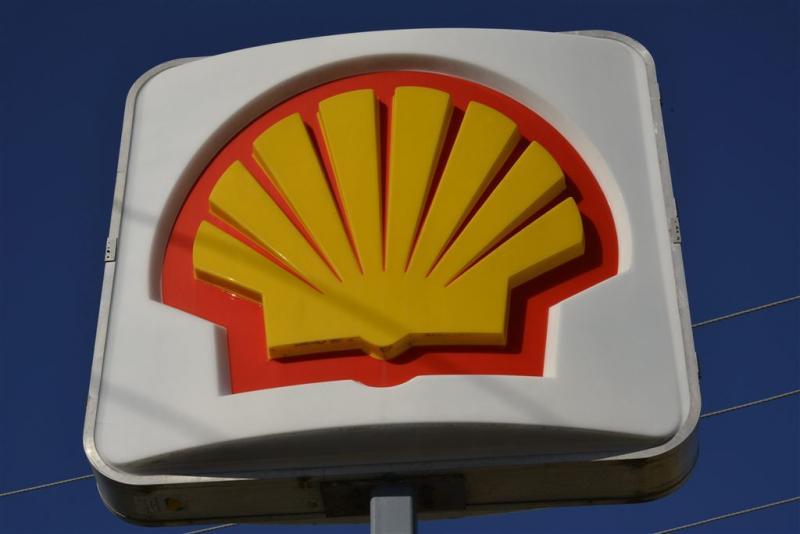 Shell: schuld aan Iran helemaal afbetaald