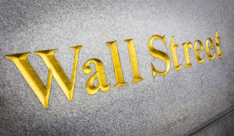 Grondstoffen trekken de kar op Wall Street