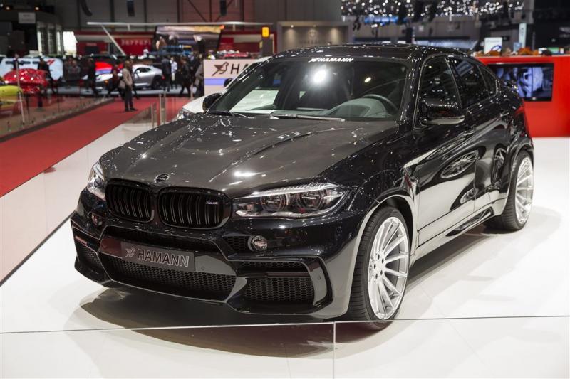 BMW viert 100-jarig bestaan