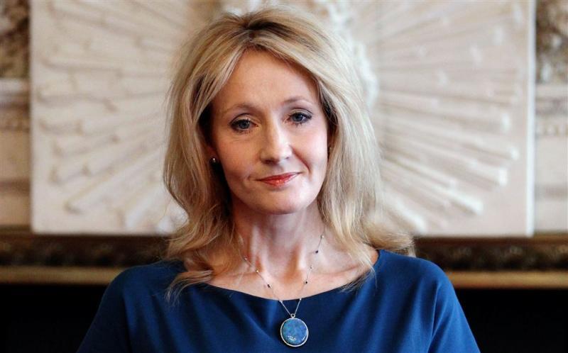J.K. Rowling komt met nieuwe toververhalen