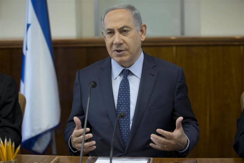 Netanyahu beledigt Witte Huis weer