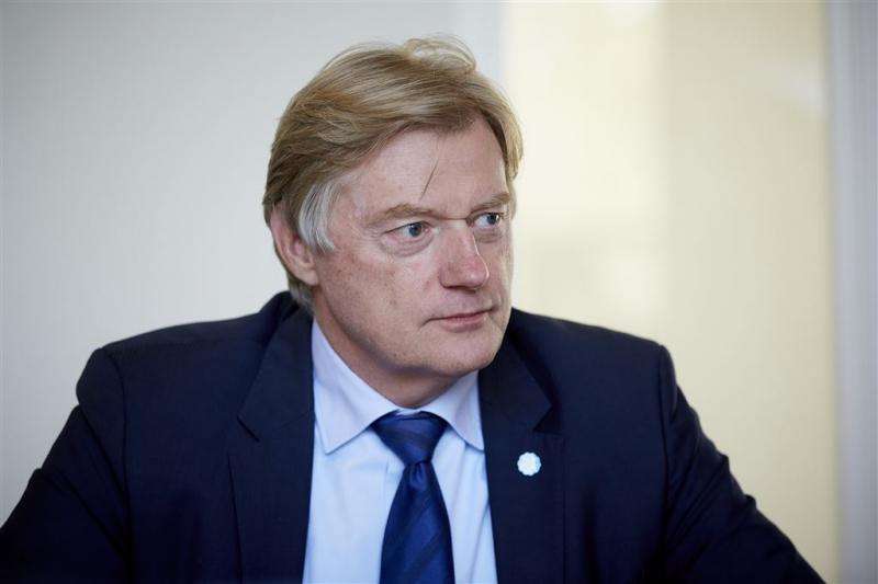 VVD: Van Rijn zoek alternatief voor SVB