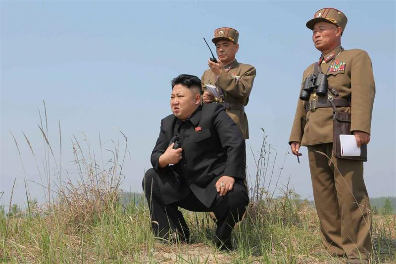Noord-Korea dreigt met aanval