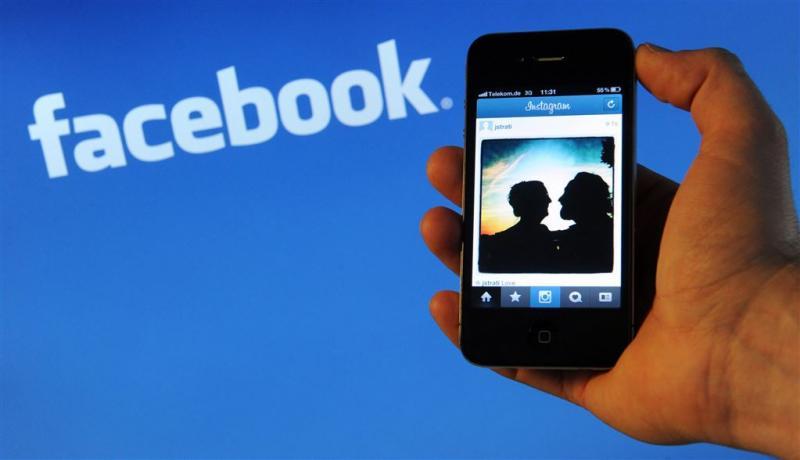 Facebook wordt enorme digitale begraafplaats