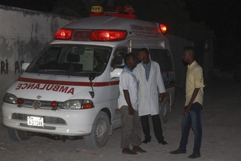 Circa 150 jihadisten gedood in Somalië