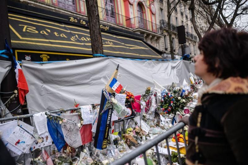 'België was verantwoordelijk voor aanslagen'