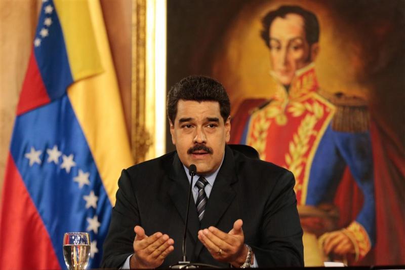 Oppositie Venezuela wil president wippen