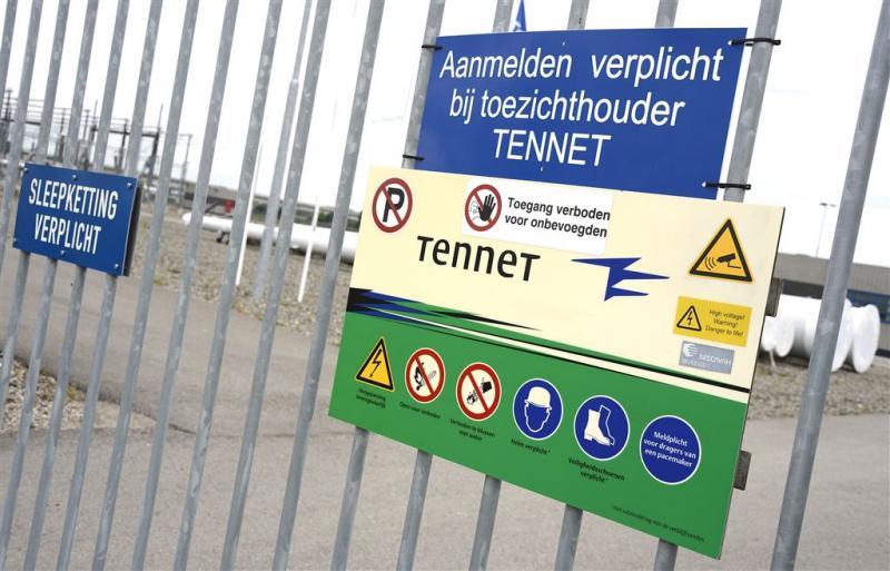 TenneT gaat 22 miljard euro investeren