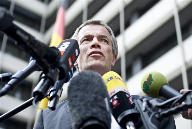 Duitse klachten over kerncentrales België