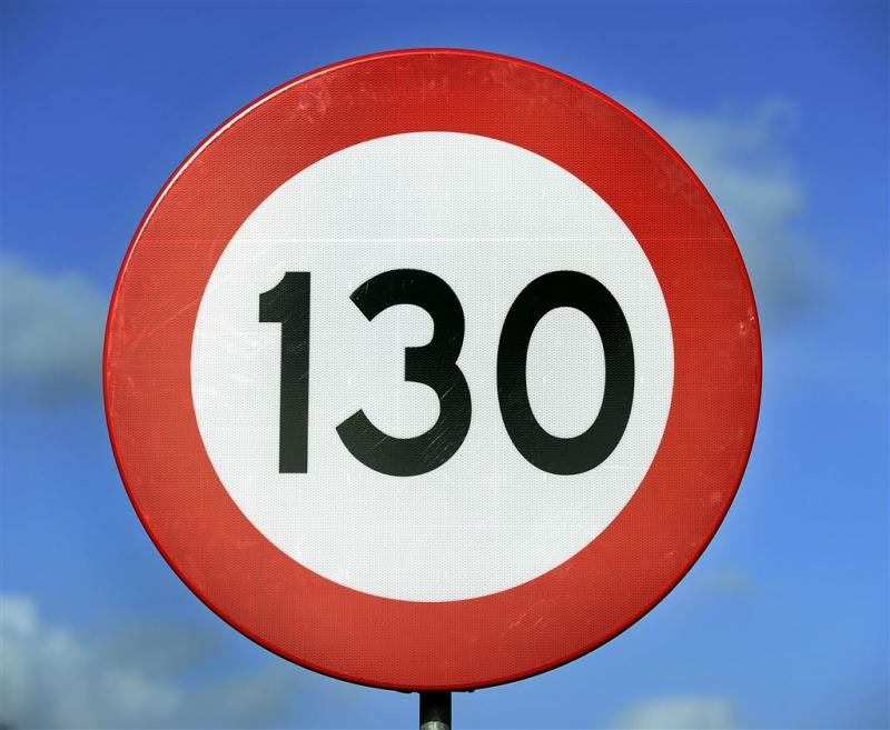 Kamer wil luchtonderzoek gevolgen 130 rijden